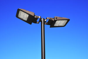 Outdoor Lighting Solutions by Sprint Electrical